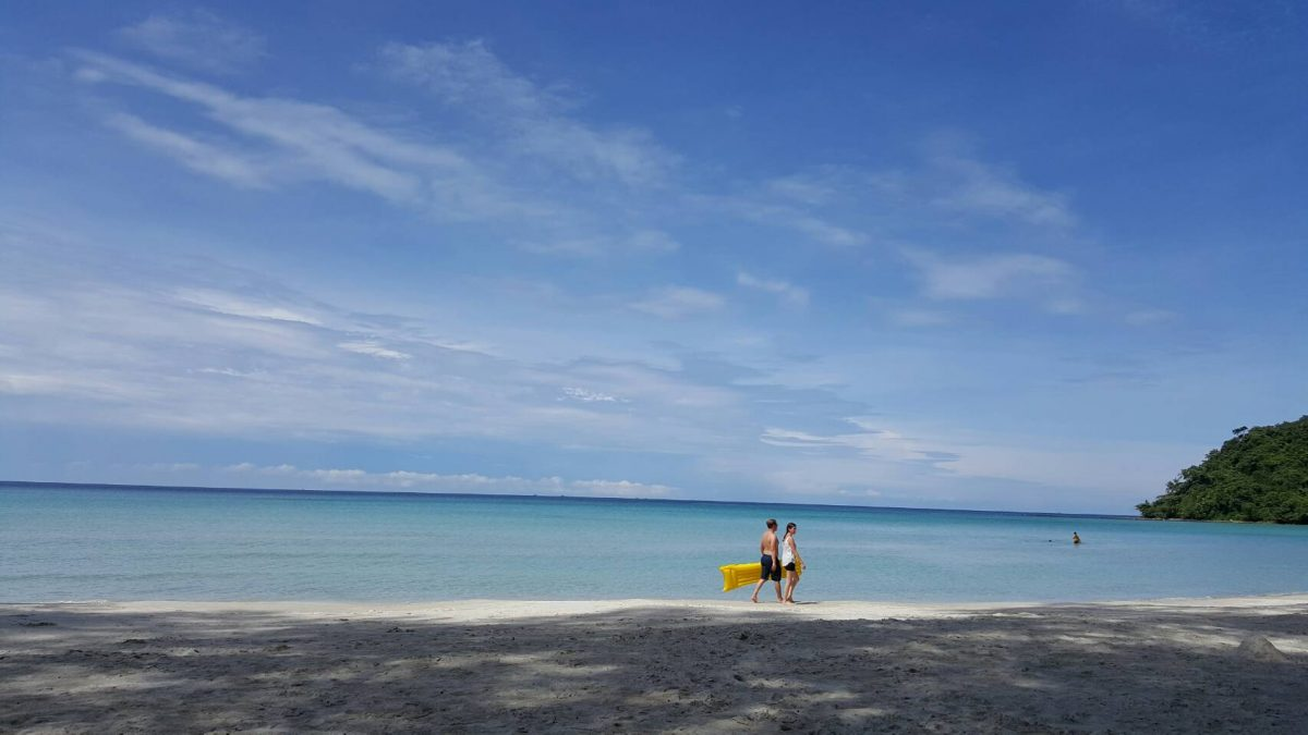 เกาะกูด มนตร์เสน่ห์แห่งท้องทะเลที่ใคร ๆ ก็หลงรัก