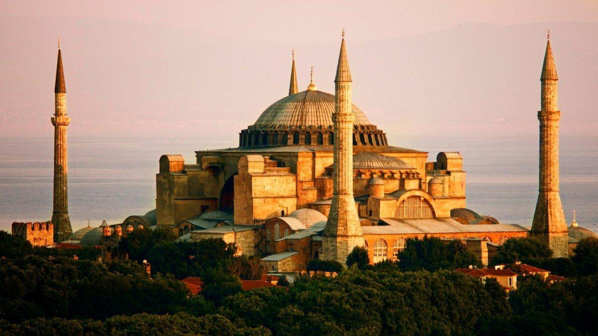 อิสตันบูลเมืองหลวงตุรกี เมือง 2 ทวีป ผสมวัฒนธรรมอิสลาม-คริสต์