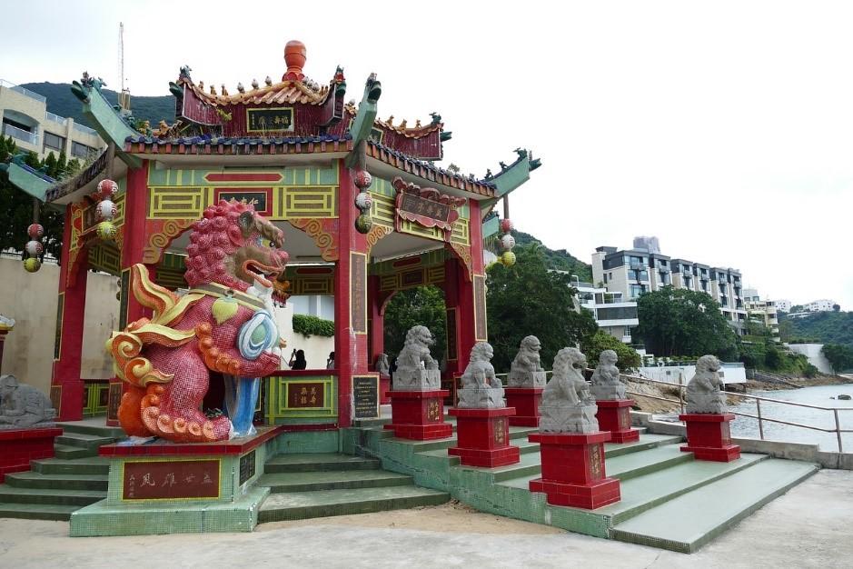 เที่ยวสบายไม่ไกลจากไทย ทริปเที่ยวทีทั้งอิ่มใจและอิ่มบุญที่ฮ่องกง