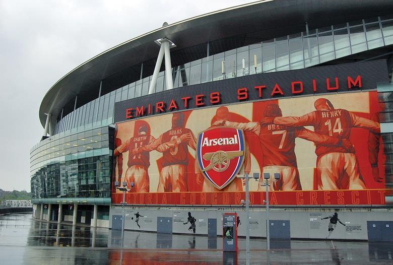 เที่ยวกรุงลอนดอนตามสไตล์แฟนบอล เยี่ยมชม 3 สนามใหญ่แห่งศึกพรีเมียร์ลีก