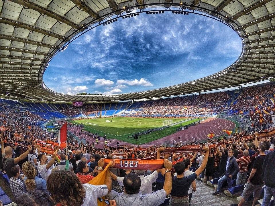 กรีฑาสถานแห่งชาติ สถานที่จัดแข่งขันโอลิมปิกปี 2020